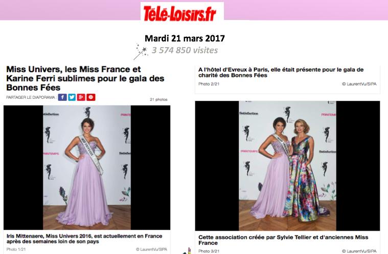 Télé Loisirs.fr