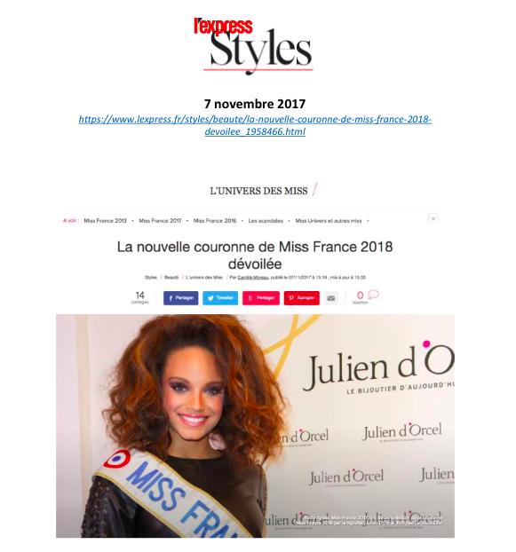 L'Express Styles.fr
