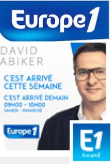 Europe 1 - C'est arrivé cette..