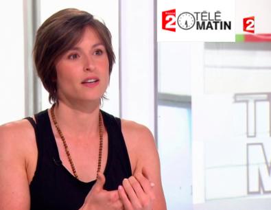 Télé Matin - France 2