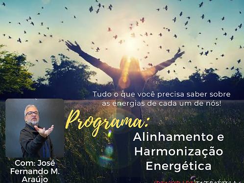 Programa de Alinhamento e Harmonização Energética