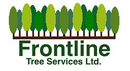 Frontline Tree Services Logo