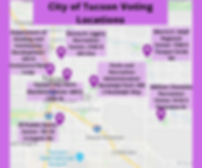 City of Tucson Voting Locations.png