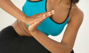 Yoga Benefits for Arthritis