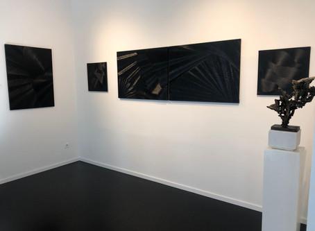 Sabrina Terence Exhibition