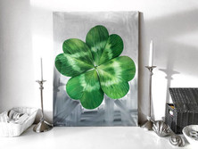 Abstraction of luck