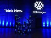 Präsentation VW T-Roc