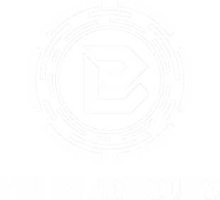 The Blackouts - LED Performer und Licht Show