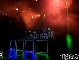 DJ-set / Silvesterparty / Zurich