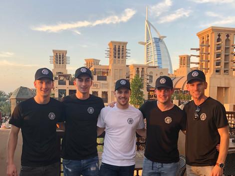 SwissDays Dubai 2019