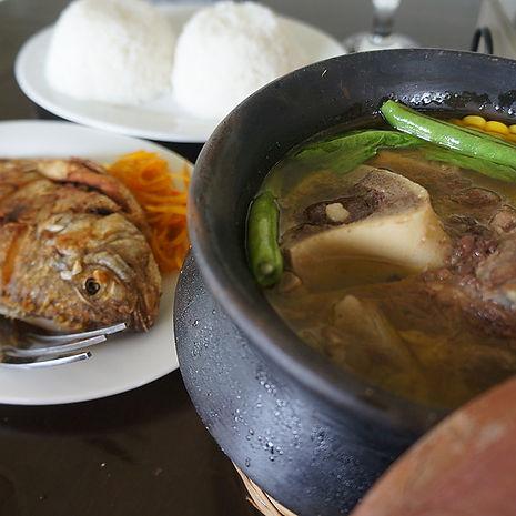 Paseo Rizal, PaseoRizal, Paseo, Rizal, Morong, Mayagay, Tanay, Restaurant, Sierra Madre