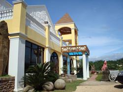 Paseo Rizal