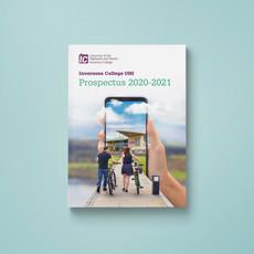Inverness College UHI prospectus