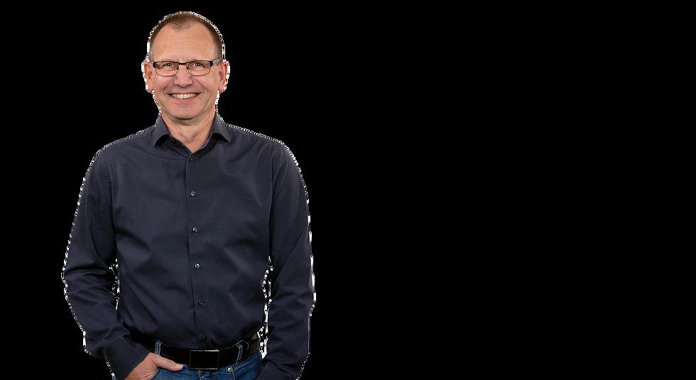 Marcus Reinert - Trainer und Berater