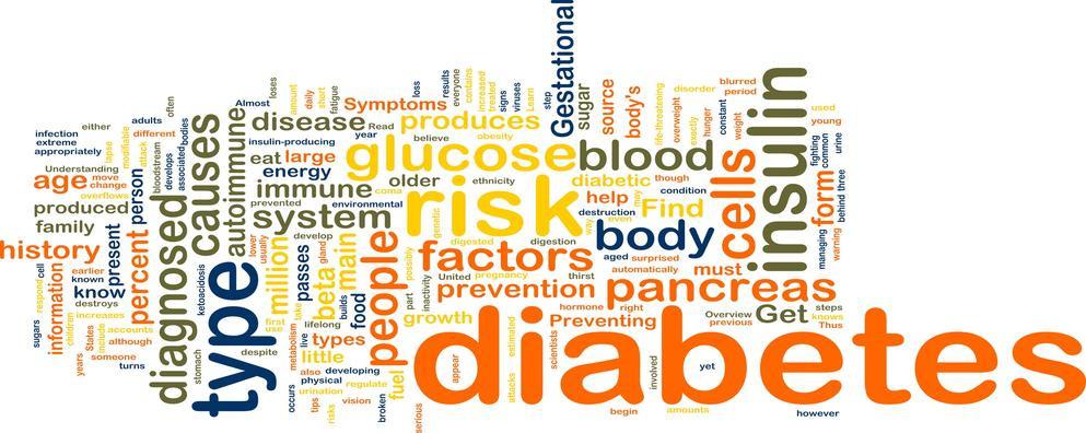 Diabetes - Bloods4you