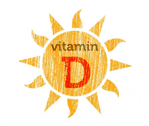 Vitamin D - Get Yours