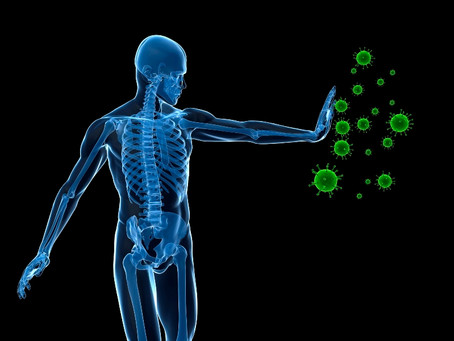 Autoimmune Disorders?