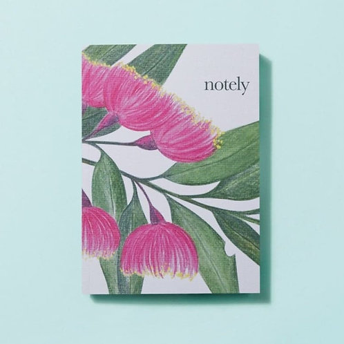 NOTELY Blossom Journal