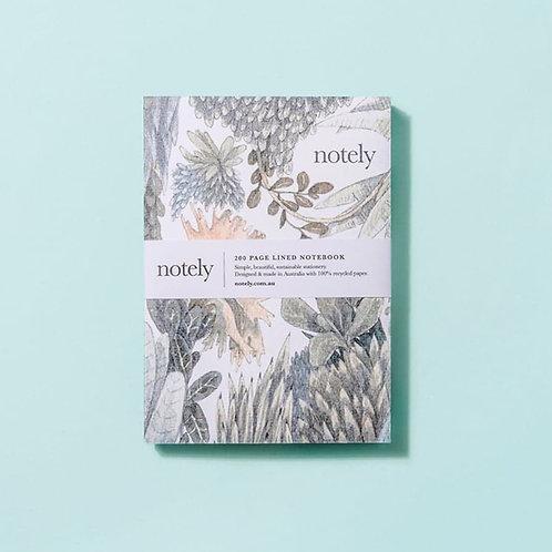 NOTELY Botanical Journal