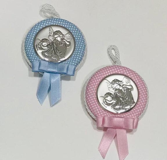 Medallones para cuna