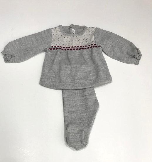 Pijama 2 piezas