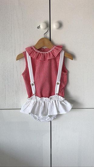 Ranita Camisa