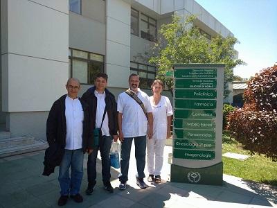 Hospital Oscar
