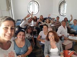 Alumnos Rosario
