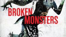 SVDM FEATURED IN BROKEN  MONSTERS ART SHOWS