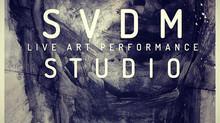 SVDM LIVE AT ARTMODE