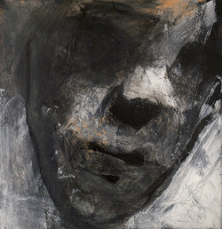 Small Face Study #1