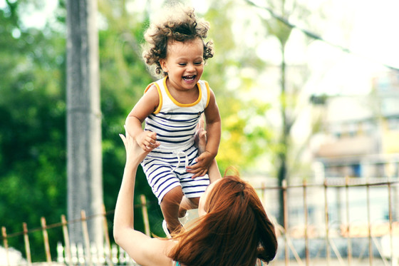 The Miraculous Value of Child-Directed Play Time