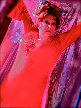 Edna Turnblad