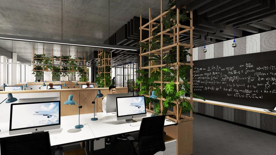 Malluvia München arcella Breugl Innenarchitektur CTO Airbus Workshop Büro Arbeitsplatz Working Space.jpg