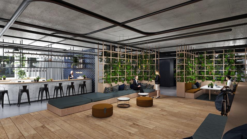 Malluvia München Marcella Breugl Innenarchitektur Airbus Common Küche Lounge Büro.jpg