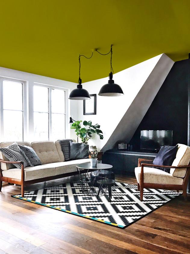 Marcella Breugl Loft Apartment