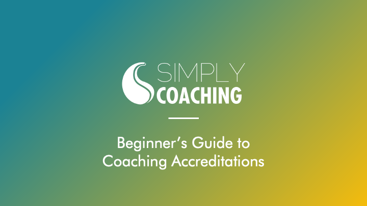 Beginner's Guide to Accreditation