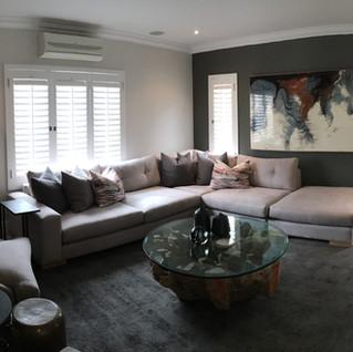 Nerina main Lounge