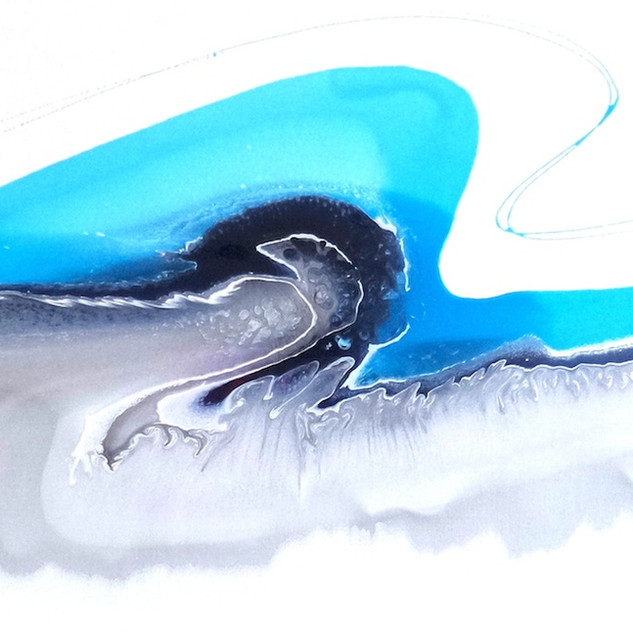 Turq wave