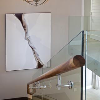 Hillcrest Stairwell
