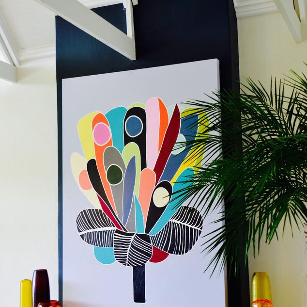 Protea connemara