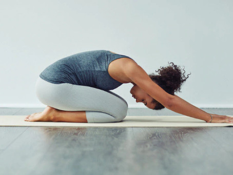 5 Essential Lower Back Stretches