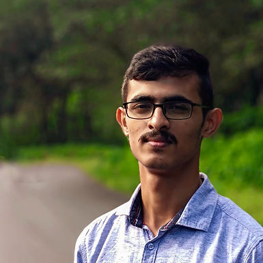Abhisheka is a passionate and hardworking member  who is also very cooperative with his teammates