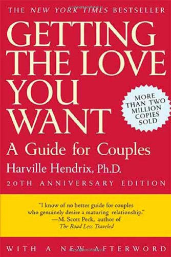 Getting The Love You Want, couples workshop,
