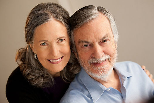 Harville Hendrix PhD, Helen LaKelly Hunt PhD, imago relationship theory & therapy,