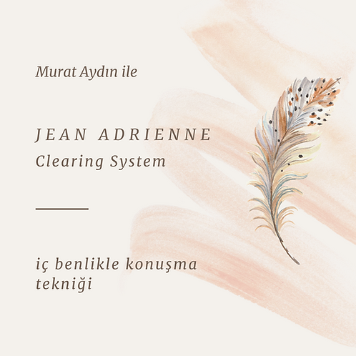 Jean Adrianne Clearing System