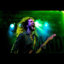 Rock, Hard Rock & Heavy Metal