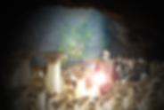 Personnages et champi grotte.png
