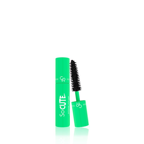 So Cute Intense Volume Definition & Lift Up Mascara