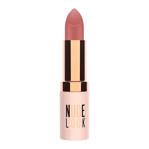 GR NUDE LOOK PERFECT MATTE LIPSTICK NO:03 PINKY NUDE COLOR